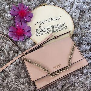 *REDUCED* Kate Spade Light Pink Crossbody Bag
